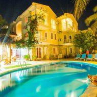 Otel Kalkan Park